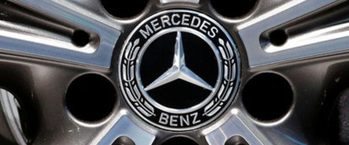 Este exclusivo auto de Mercedes-Benz será 'hecho un México'