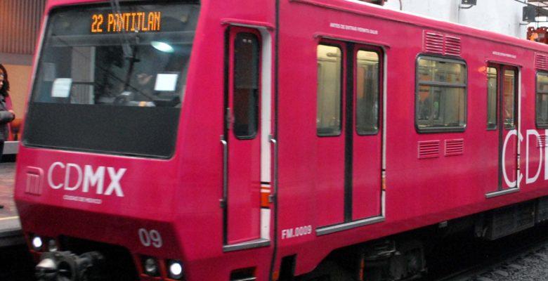 #Ándale: Presentan plan para ampliar líneas del Metro de la CDMX
