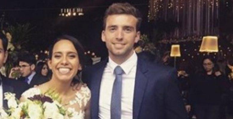 La millonaria boda por la que acusan de desfalco al SNTE