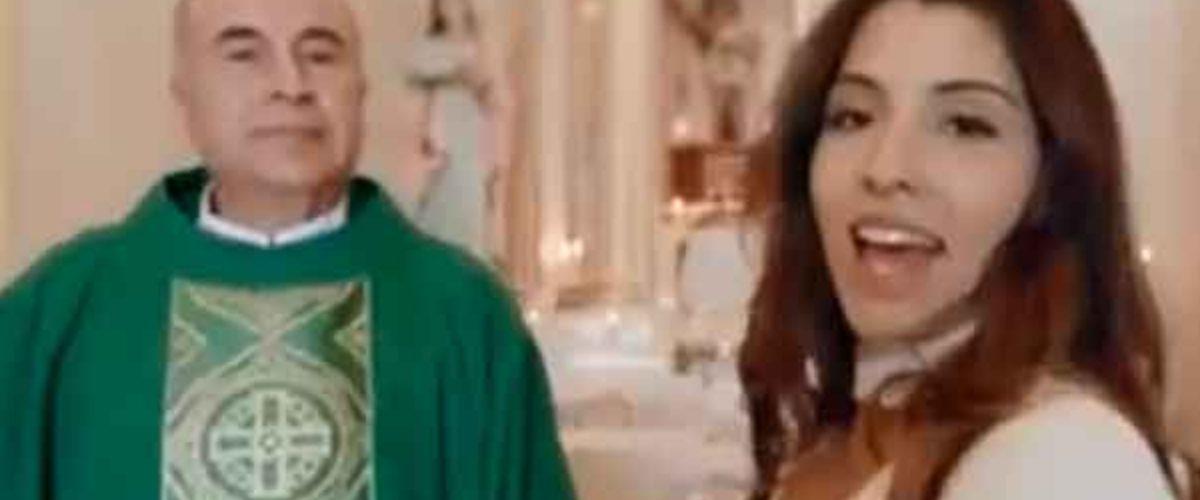 La 'Niña Bien' del reguetón sobre AMLO se unirá a programa de Televisa