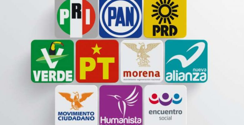 Dinero de las multas que puso el INE a partidos se destinará al Conacyt