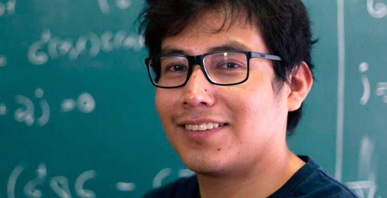Brillante estudiante mexicano pide ayuda tras quedarse sin apoyo del Conacyt