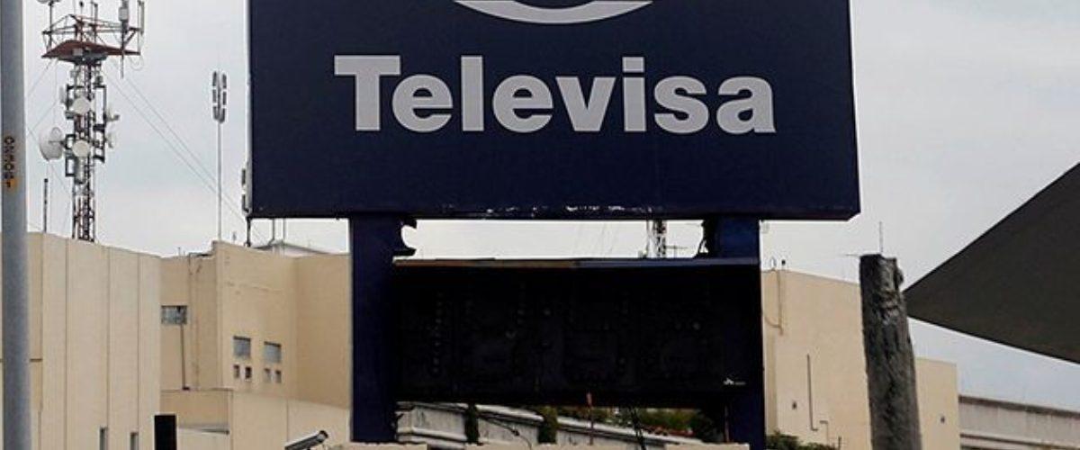 Televisa responde a supuesta demanda por sobornar a FIFA