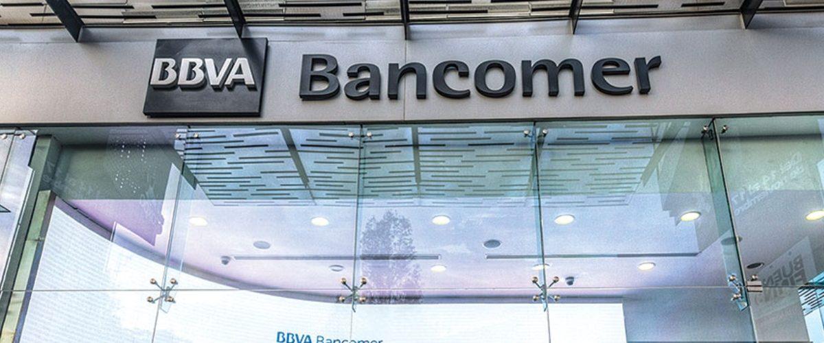BBVA Bancomer despedirá a 1,500 trabajadores en México