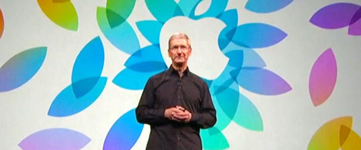 Así puedes seguir el keynote de Apple en vivo
