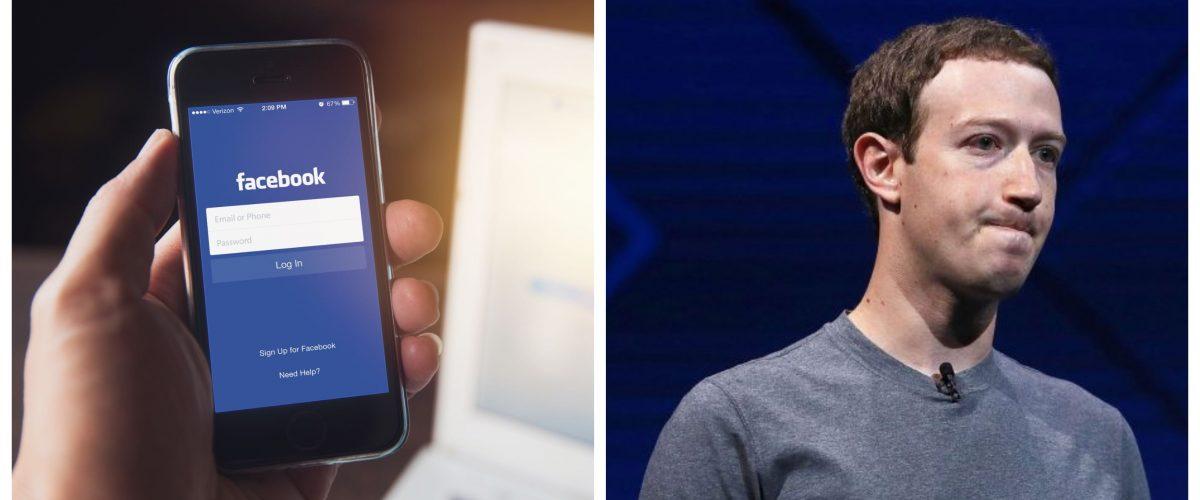 ¿Facebook cerró tu sesión? Quizá fuiste víctima de un mega hackeo