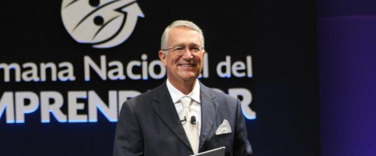 Ricardo Salinas Pliego pide legalizar drogas en México