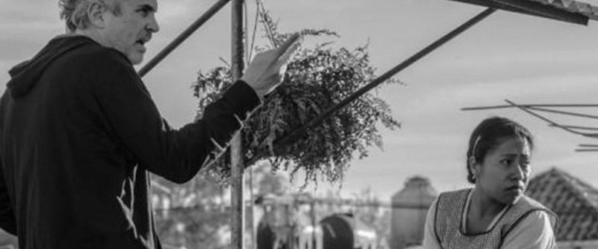 #Triunfador: Esto pone a Alfonso Cuarón más cerca de llevarse otro Oscar