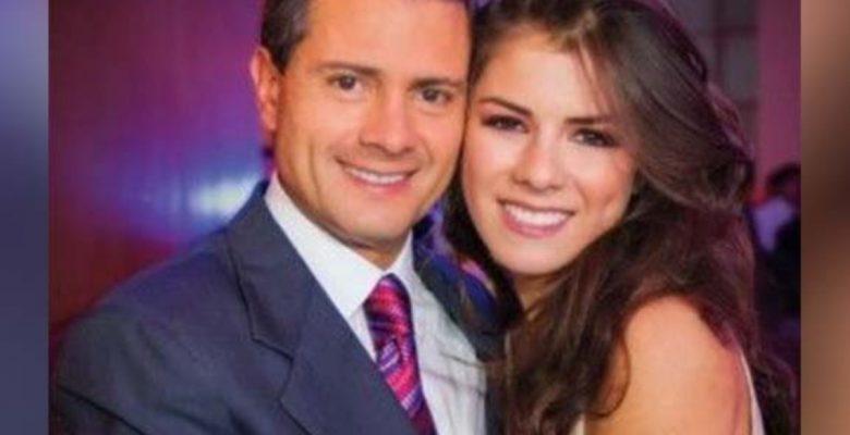 Así trolleó Peña Nieto a los mexicanos que mandaron 'cariñosas' felicitaciones a Paulina