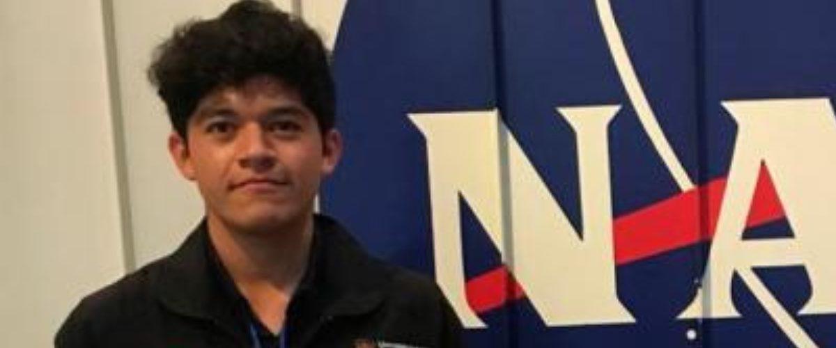 La NASA llevará el proyecto de estudiante mexicano al espacio