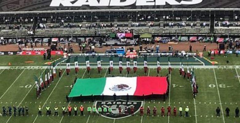 Tras reunión con AMLO, la NFL revela cuándo regresará a México