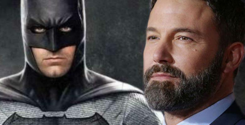 El mensaje que Ben Affleck envió tras confirmar que ya no será Batman