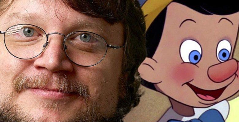 Tú podrías participar en la próxima película de Guillermo del Toro