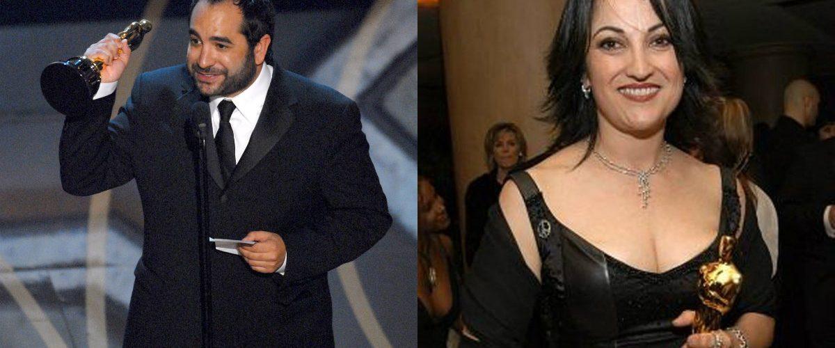 Los mexicanos que conquistaron Hollywood y se llevaron un Oscar