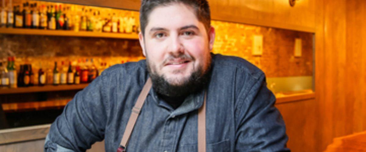 Reconocen las aportaciones de chef mexicano inmigrante a la cocina de EU