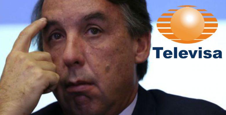 Azcárraga Televisa