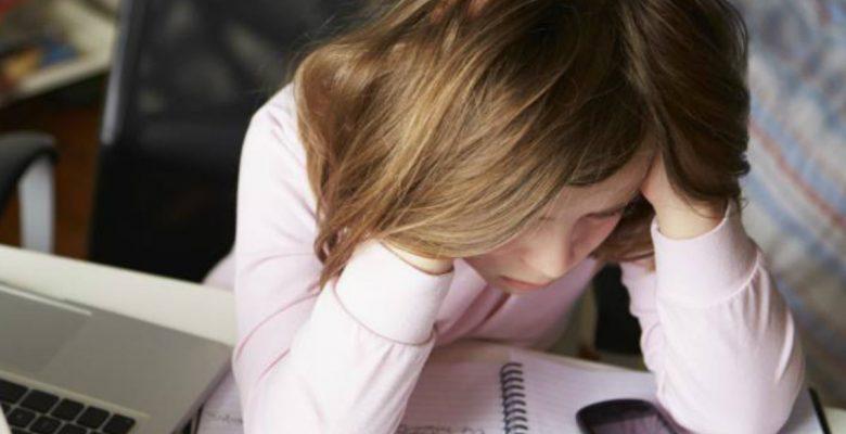 Esto es lo que pasa si dejas que los niños usen dispositivos móviles en exceso
