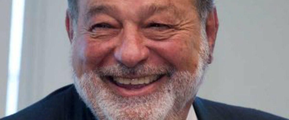 Revelan que Carlos Slim habría recibido ayuda de Trump para uno de sus negocios