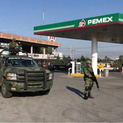 El dinero que Pemex ha recuperado por el combate al huachicoleo