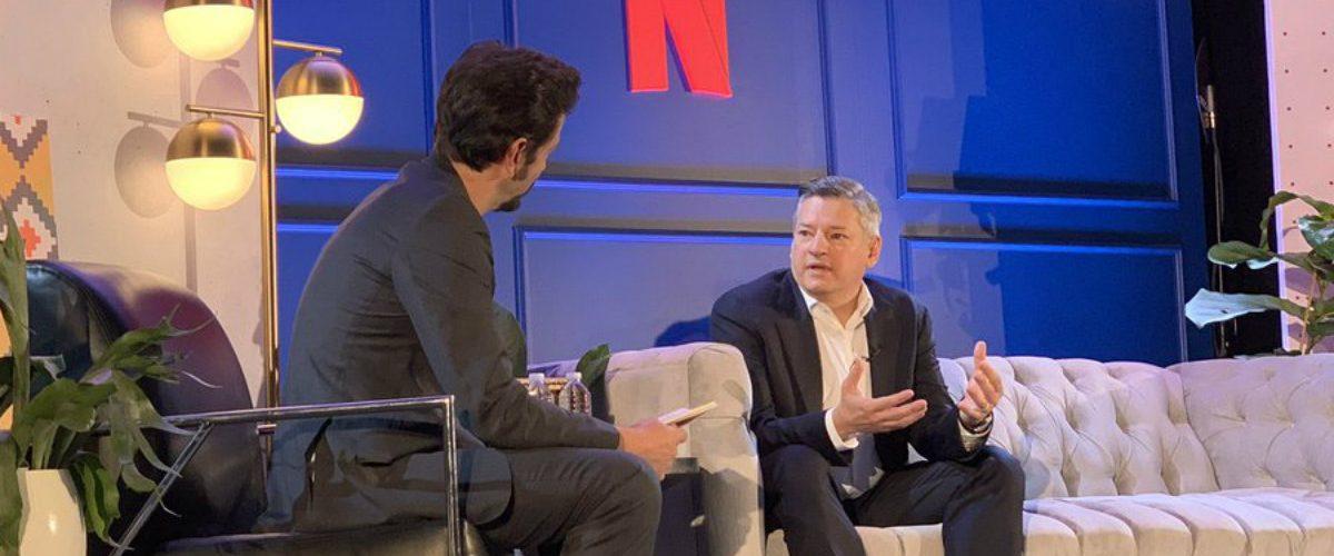 Netflix anuncia la apertura de sus primeras oficinas en México