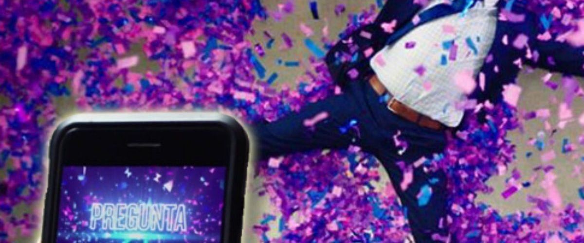 ¿Qué es Confetti, el juego de Facebook que ofrece dinero a los ganadores?