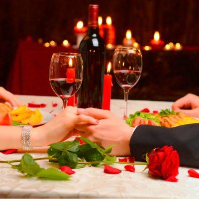 Lo que te vas a ahorrar este 14 de febrero si no tienes pareja