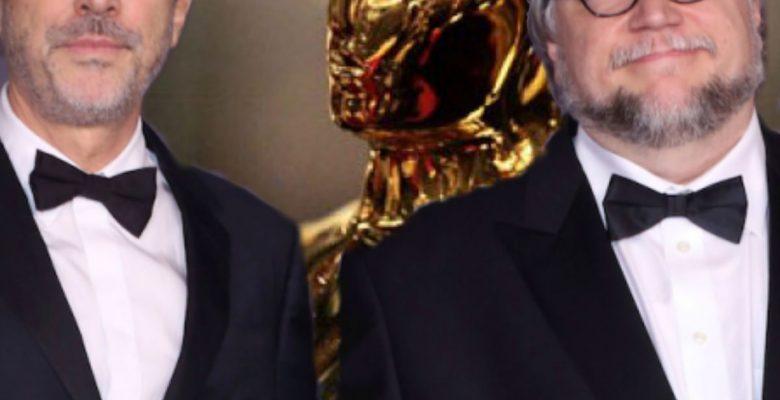 La razón por la que Cuarón y Del Toro critican la próxima entrega del Oscar