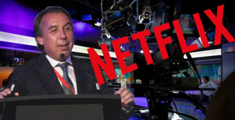 ¿Adiós Blim? Televisa se uniría a proyectos de Netflix