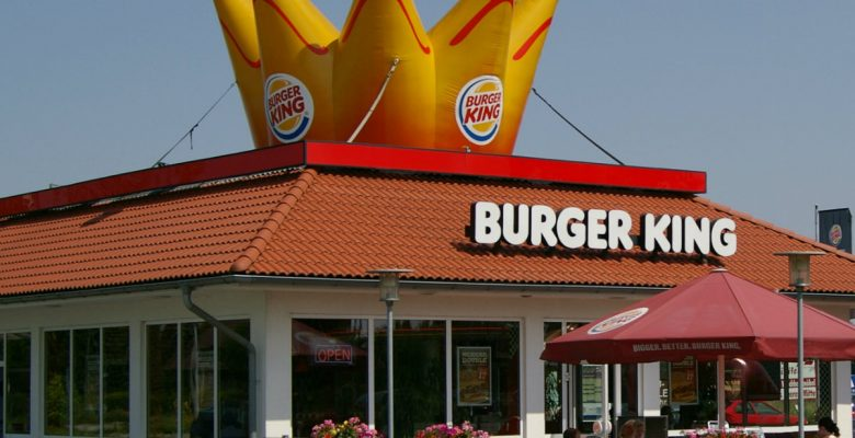 Burger King se burla de Mc Donald's por perder derechos de la 'Big Mac'