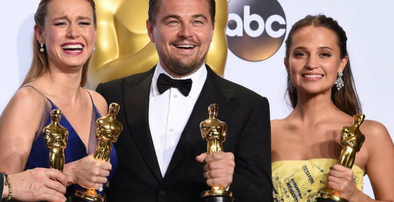 Películas ganadoras de un Oscar que puedes ver en Netflix
