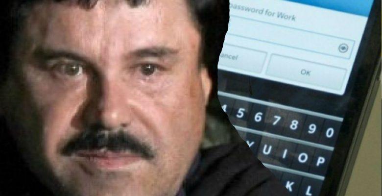 La empresa de tecnología que estuvo al servicio del 'Chapo' Guzmán