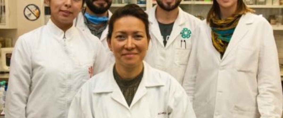 Investigadores del IPN consiguen erradicar virus