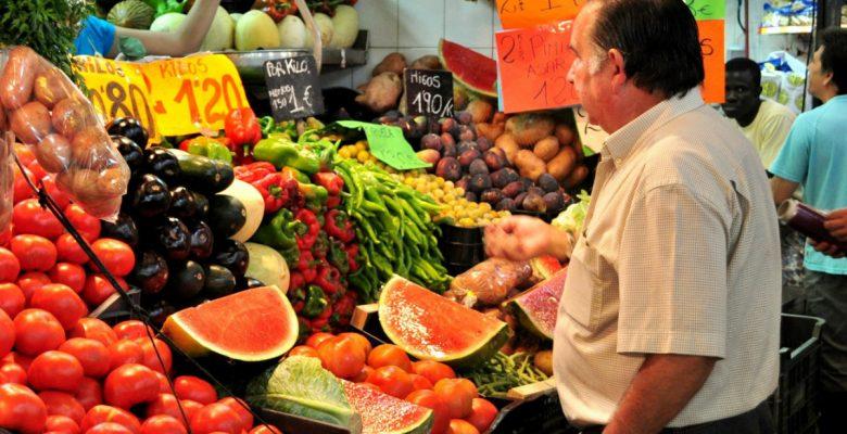 El negocio colombiano que busca dejar en la calle a comerciantes mexicanos