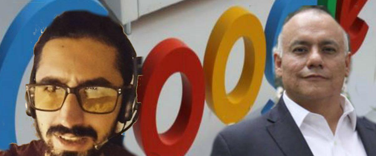 La app de estos mexicanos competirá por un premio de Google