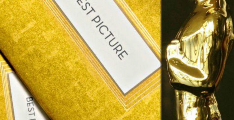 Este es el procedimiento para elegir a los ganadores del Oscar