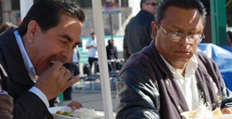 La estrategia del gobierno para dejar de comprar alimentos en el extranjero