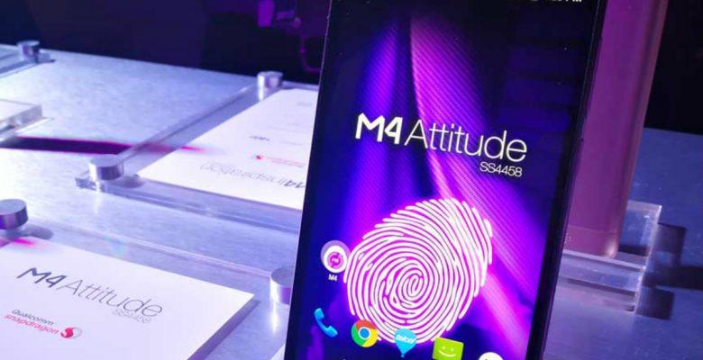 Marcas mexicanas de smartphones que compiten en la industria