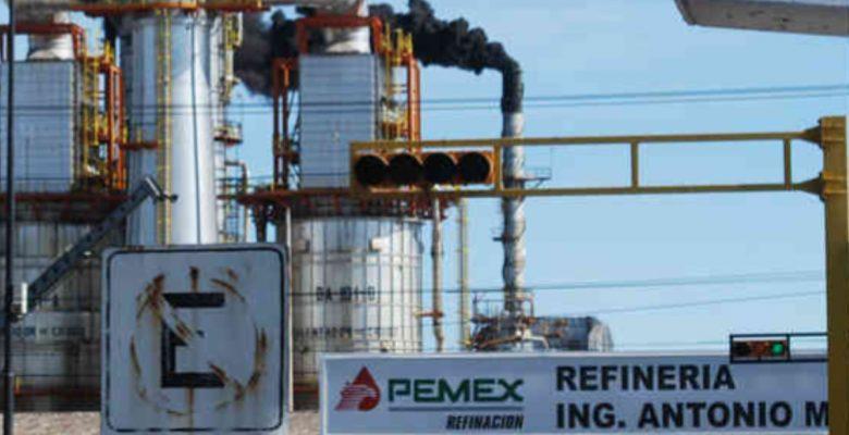 10 cosas que debes saber sobre la refinería de Pemex en Salamanca