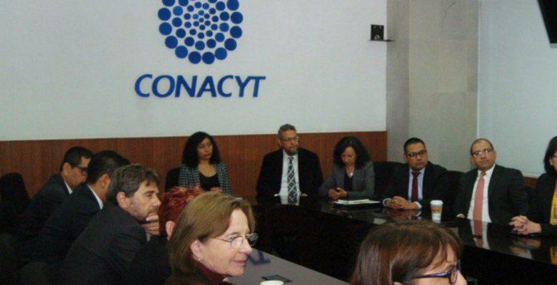 Lo que debes saber sobre la controversia en el Conacyt
