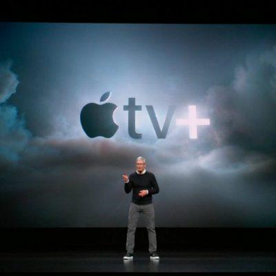 Así será Apple TV+, la plataforma de streaming que competirá con Netflix