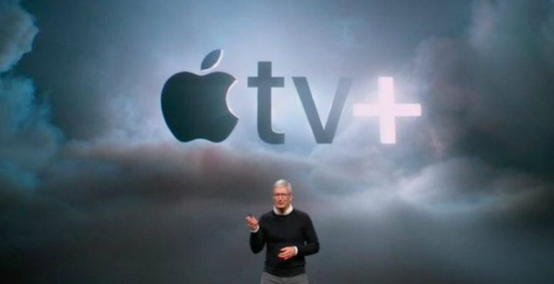 Así será Apple TV+, la plataforma de streaming que competirá con Netflix