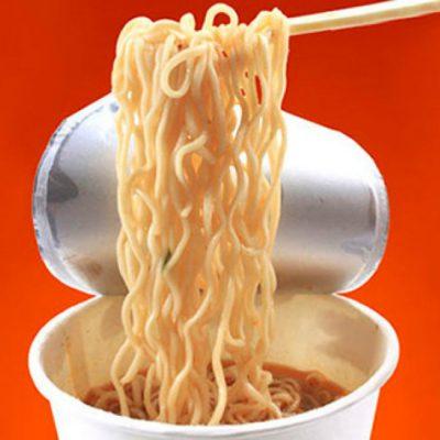 Estudiantes mexicanos crean una sopa instantánea saludable y baja en calorías