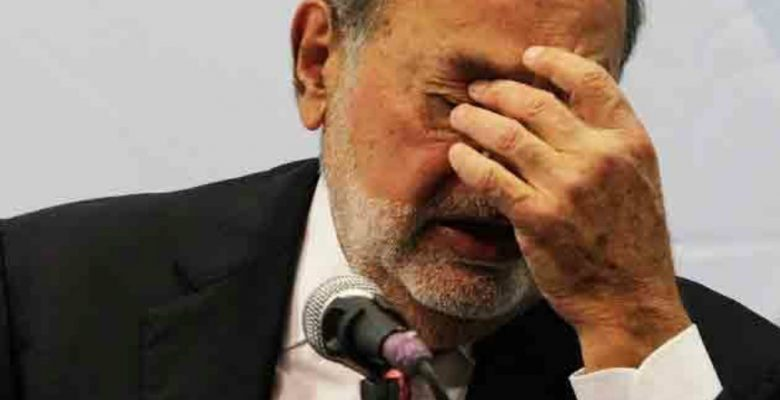 Slim arrastra pérdidas millonarias del día en que AMLO anunció que se jubilaría