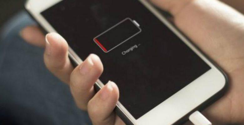 El cargador que llena la batería de tu smartphone en sólo 17 minutos