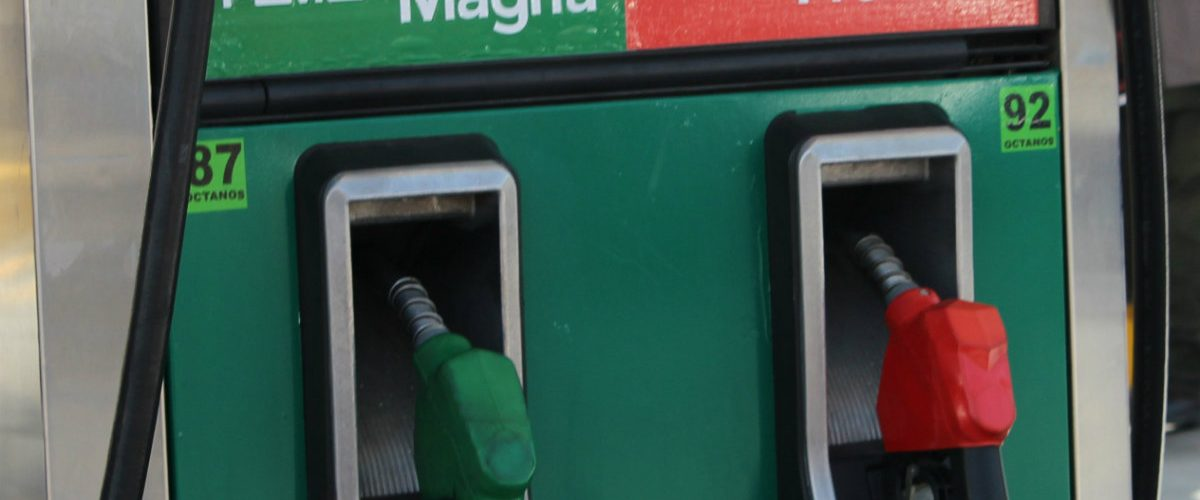 Hacienda anuncia disminución del precio de gasolina y diésel