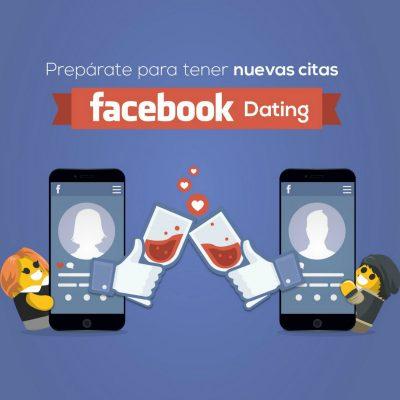Así funciona Facebook Dating, la opción de citas que competirá con Tinder