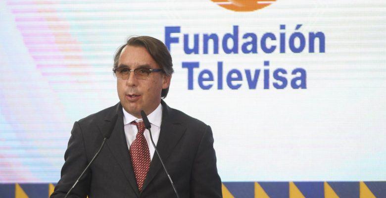 Procede demanda contra Televisa en EU por actos de corrupción