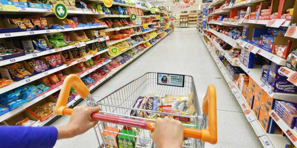 Las 10 empresas que producen casi todos los productos que consumes