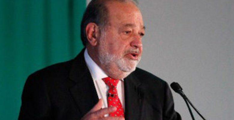 El consejo de Carlos Slim para AMLO en sus 100 días