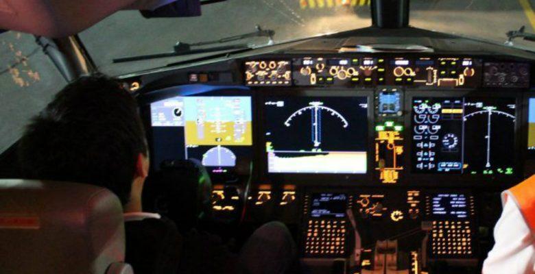 Así es el avión Boeing 737 MAX que aerolíneas de todo el mundo prohibieron usar